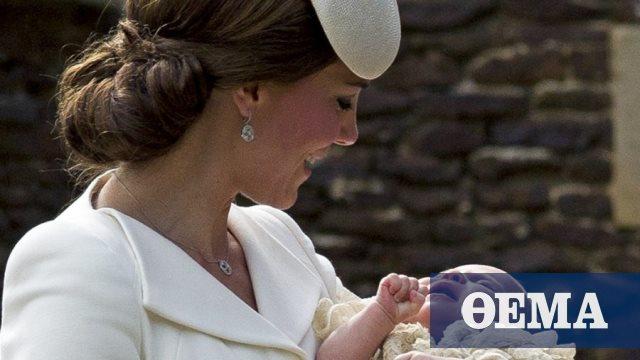 H ιστορία πίσω από το βαπτιστικό ρούχο του μικρού Archie Mountbatten Windsor