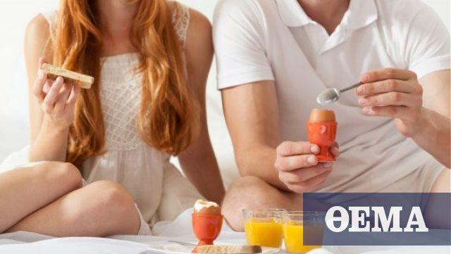 Kαθηγητής του Χάρβαρντ αποκαλύπτει το μόνο πρωινό που πρέπει να τρώμε για καλή υγεία